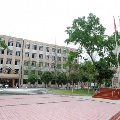 四川省资阳师范学校