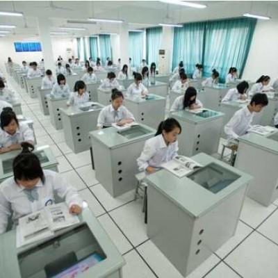 四川自贡市高级技工学校